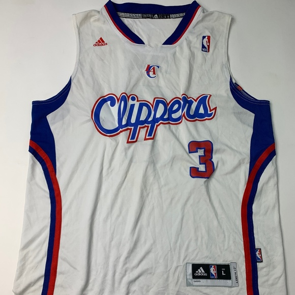 Adidas NBA Los Angeles Clippers Basketball Jersey